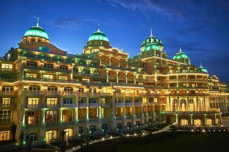 Emerald Palace Kempinski Dubai
