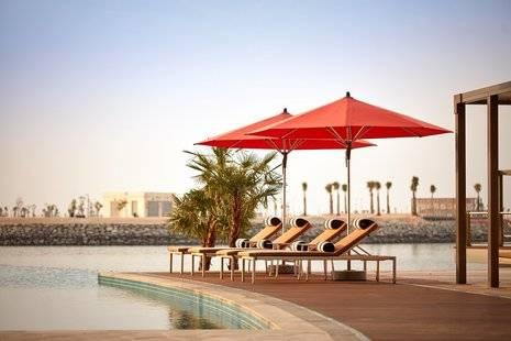 Grand Hyatt Abu Dhabi Hotel & Residences Emirates Pearl