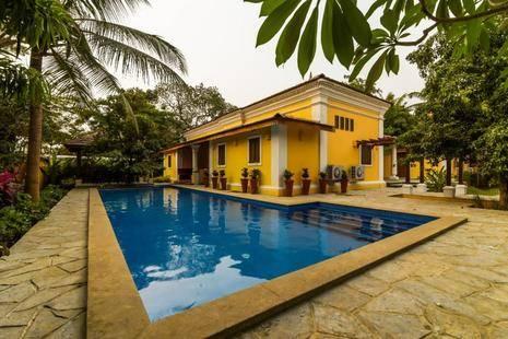 Villa Casa Tina