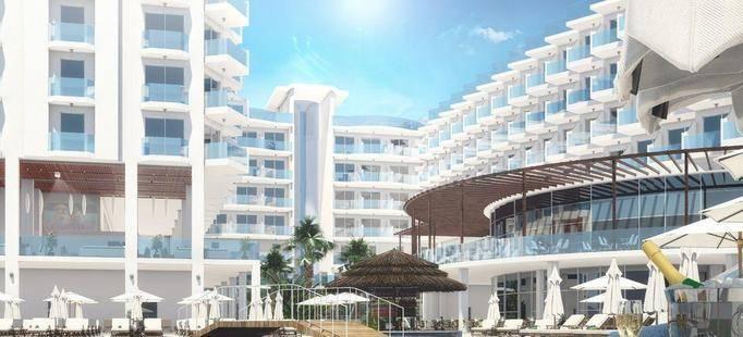 Nissiblu Beach Resort
