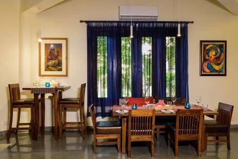 Villa Boa Ventura
