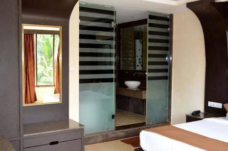 Baga Residency