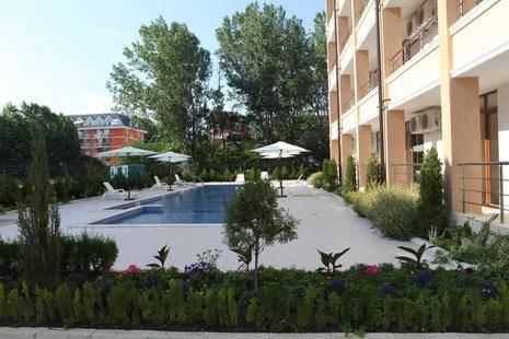 Apart Hotel Saint Elena
