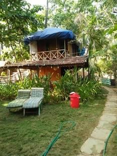Goan Cafe Beach