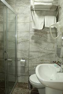 Seher Hotel Sirkeci