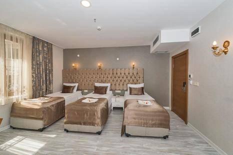 Grand Pamir Hotel