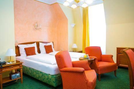 Park Villa Hotel
