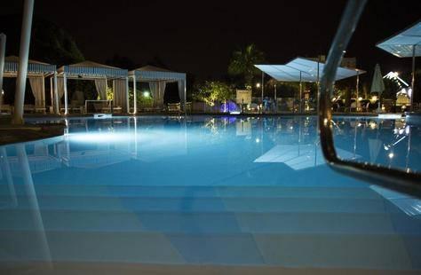 Taba Sands Hotel & Casino