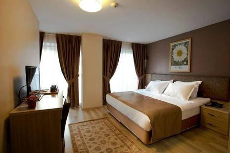 Ottoman Luxury Hotel