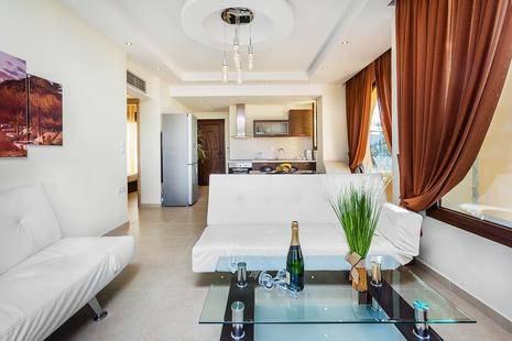 Belo Horizonte Apartments