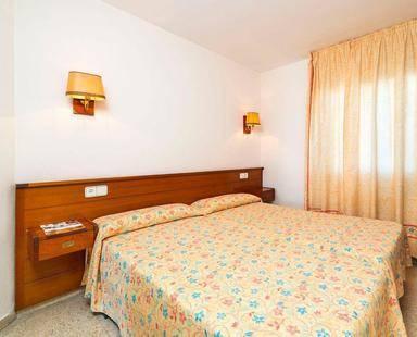 Aparthotel Guitart Central Park Aqua Resort