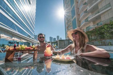 Stella Di Mare Dubai Marina