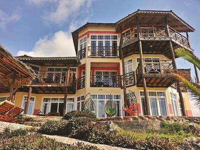 Villa Fleur De Lys