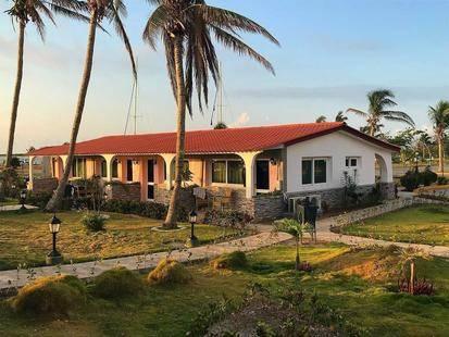 Islazul Villa Gregorio