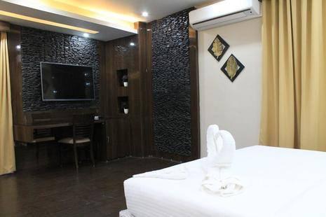 Ansh Hotel