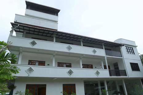 Magnolia Beach Resort