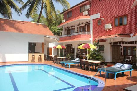 B R Holiday Resort