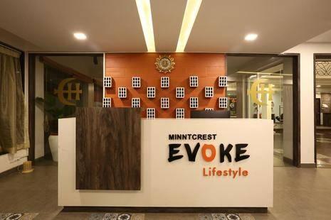 Evoke Lifestyle Anjuna