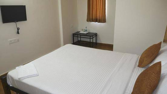 Hotel Betelnut Inn Premium