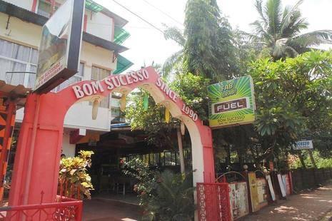 Hotel Bom Succeso