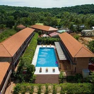 Countryside Resort Phu Quoc (Ex.Countryside Garden Resort)