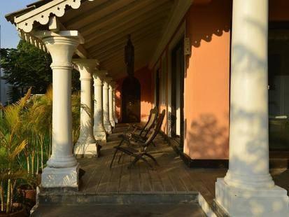 Lotus Villa