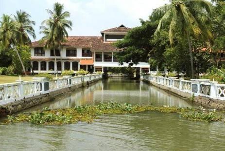 Rajah Island Resort