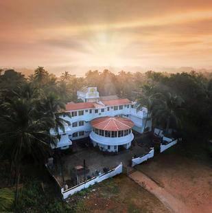 Treehouse Silken Sands (Ex.Alenea Resort, Ex. Incredible English)