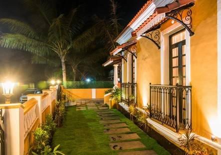 Villa Galeria Villa (Accovah Galeria)