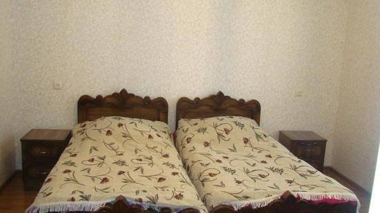 Tavaduri Guesthouse