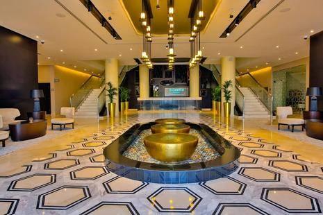 Occidental Dubai Production City (Ex.Occidental Impz Dubai)
