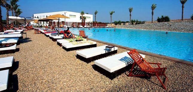 Baia Dei Turchi Hotel