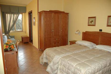 Hotel Il Corsaro