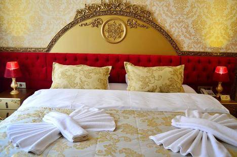 Balin Boutique Hotel