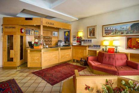 Piave Hotel