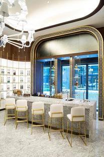 Fairmont Quasar Istanbul Hotel