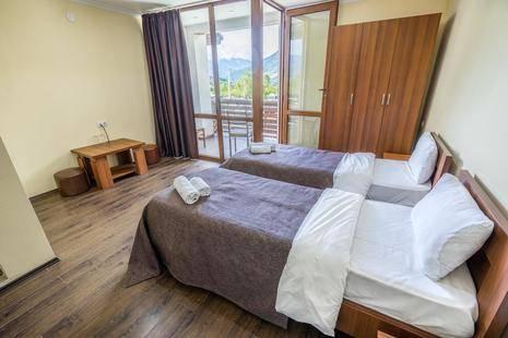 Banguriani Hotel