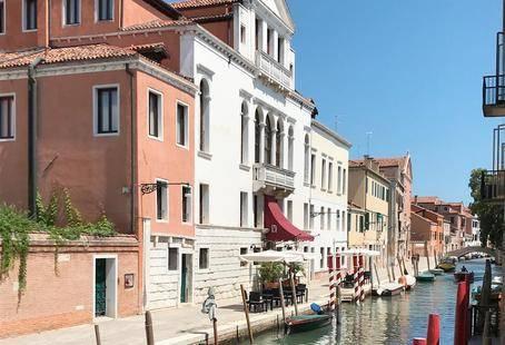 Grand Hotel Dei Dogi (Ex. Boscolo Venezia)