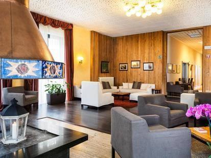 Cristallo Club & Wellness Hotel Aprica