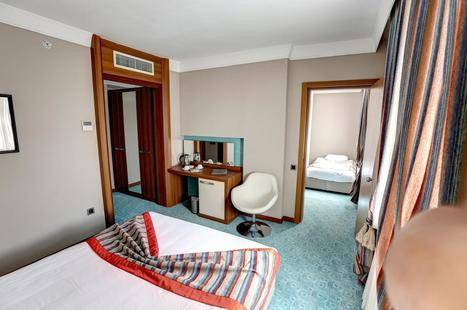 Suhan Cappadocia Hotel