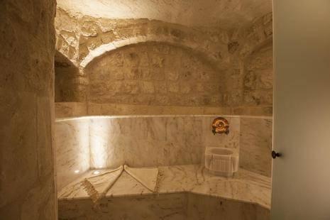 Kayakapi Premium Caves Cappadocia Hotel