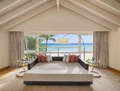 JW Marriott Maldives Resort & Spa