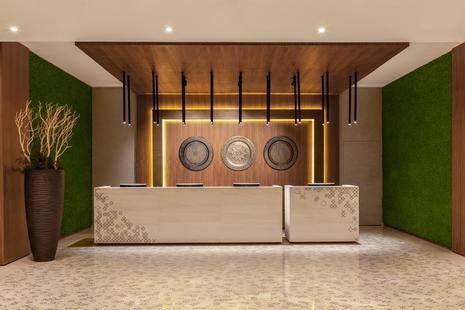 Hilton Garden Inn Dubai Al Jadaf Culture Village