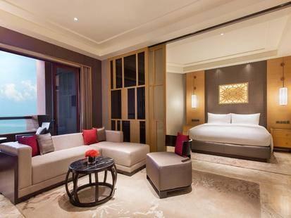 Haikou Marriott Hotel