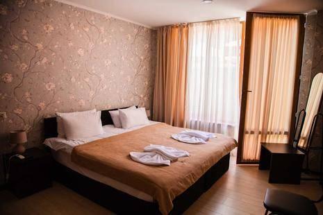 Anatolia Hotel