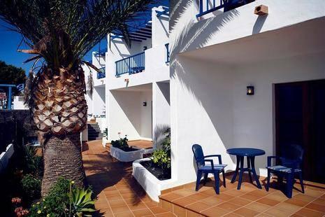 Isla De Lobos (Adults Only 18+)
