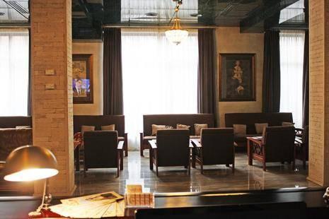Wine Palace Hotel