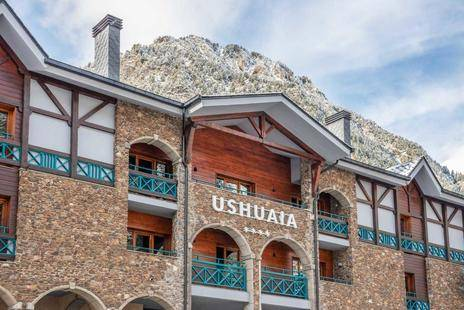 Ushuaia The Mountain Hotel