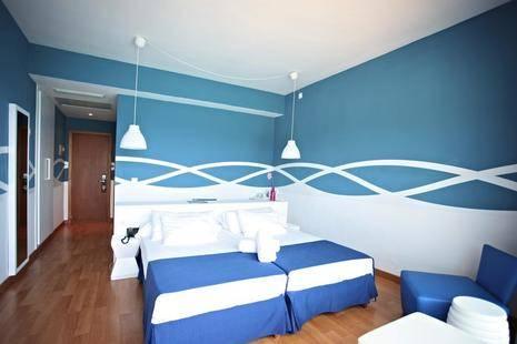 Serrano Clumba Hotel