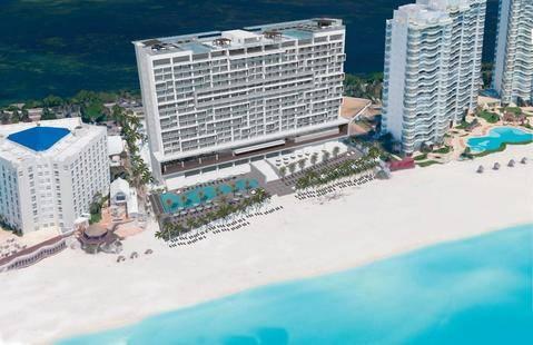 Royalton Cancun Resort & Spa
